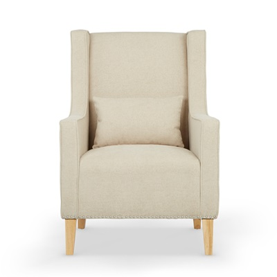 Product photograph showing Leven Chair