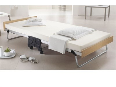 JAY_BE J-Bed Memory Foam 4 Small Double Guest Bed Folding Bed