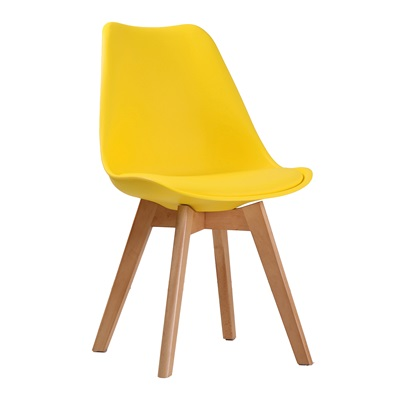 Product photograph showing Louvre Chair Pack Of 2