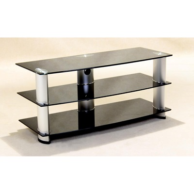 Product photograph showing Madera Tv Unit