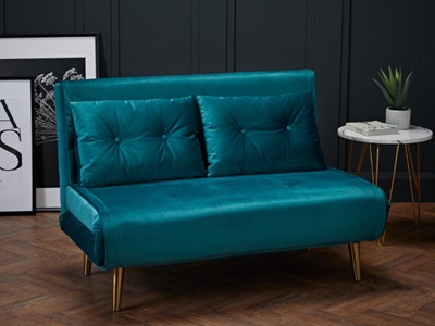 Product photograph showing Madison Sofa Bed