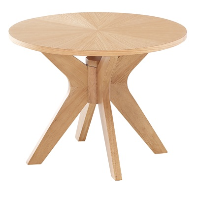 Product photograph showing Malmo End Table
