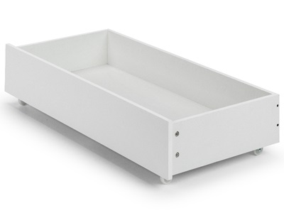 Product photograph showing Manhattan Underbed Drawers Set Of 2