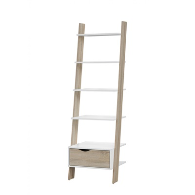 Product photograph showing Mapleton Bookcase Tall