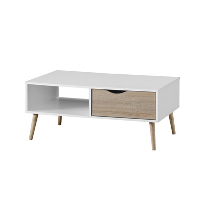 Product photograph showing Mapleton Coffee Table