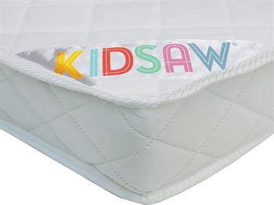 Kidsaw Deluxe Sprung Cot Mattress 120 x 60cm Mattress Cot Mattress