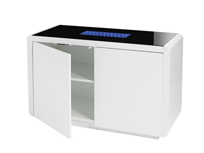 Product photograph showing Matrix Sideboard