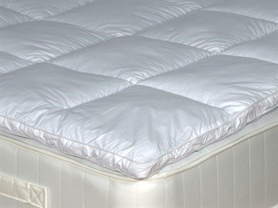 Elainer Opulence Mattress Enhancer 3 Single Topper