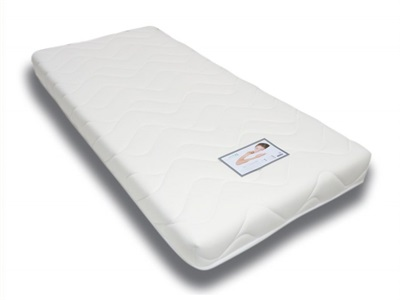 Birlea Memory Care 3 Single Mattress Only Mattress