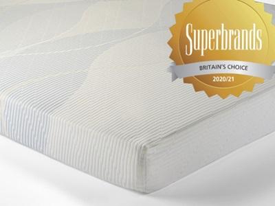 Silentnight Memory 3 Sleep Reflex Foam Mattress from £177.65