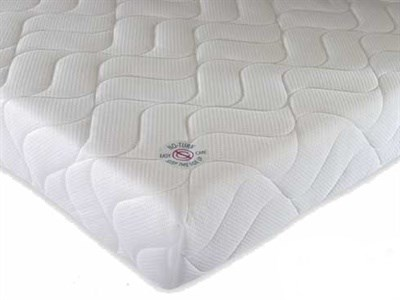 Healthbeds Ltd Memory Flex 3 Single Mattress
