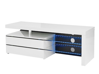 Product photograph showing Milano Tv Unit