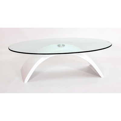 Product photograph showing Morgan Coffee Table