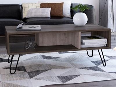 Product photograph showing Nevada Coffee Table