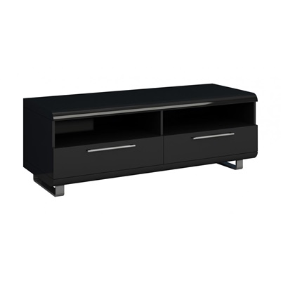 Product photograph showing Newline High Gloss Tv Stand