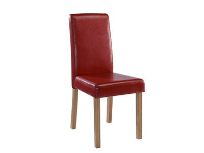 Product photograph showing Oakridge Chair Pack Of 2