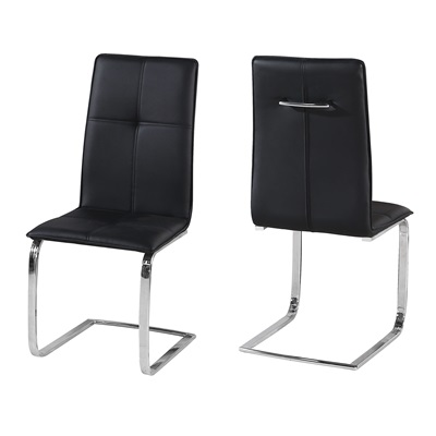 Product photograph showing Opus Chair Pack Of 2
