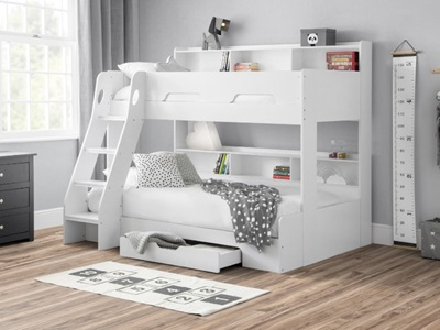 Product photograph showing Orion Triple Sleeper