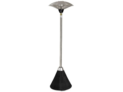 Product photograph showing Patio Heater Large