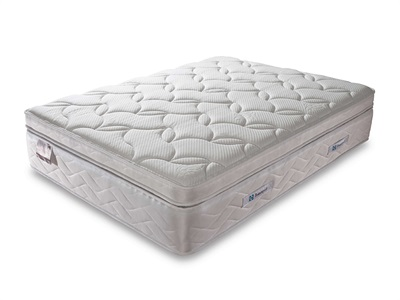 Sealy Pearl Palatine 2500 3 Single Mattress