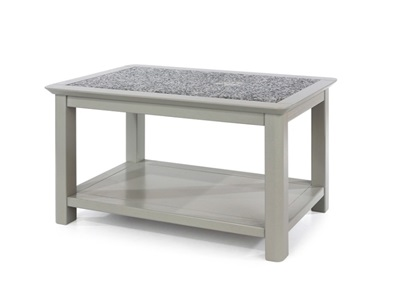 Product photograph showing Perth Coffee Table