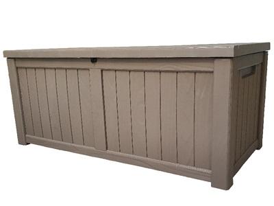 Product photograph showing Petra Storage Box