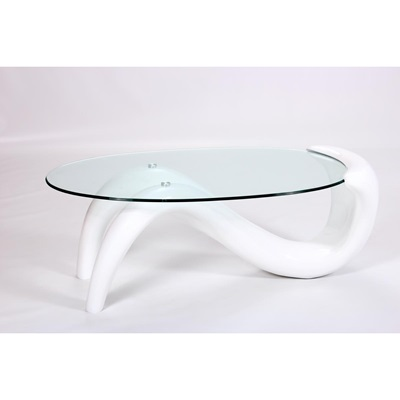 Product photograph showing Pike Coffee Table