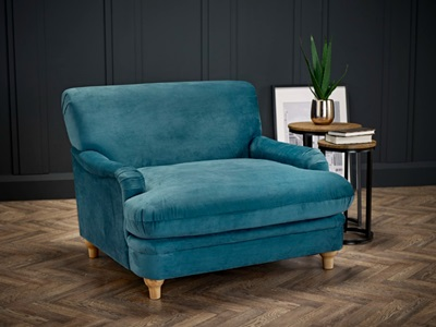 Product photograph showing Plumpton Chair