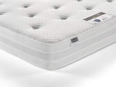 Silentnight Pocket Essentials 1400 Ortho Pocket Sprung Mattress from £437.75