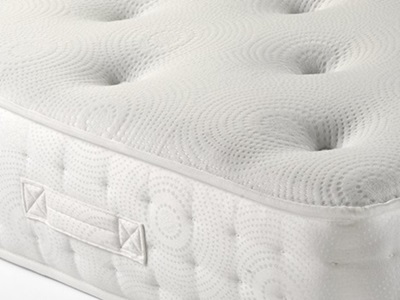 Relyon Pocket Memory Platinum 1500 Pocket Sprung Mattress from £568.65