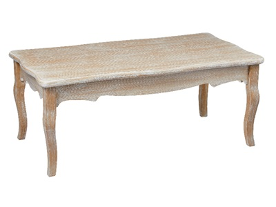 Product photograph showing Provence Coffee Table