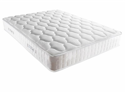 Sealy Pure Delight 1400 3 Single Mattress Only Mattress