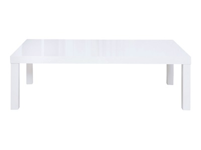 Product photograph showing Puro Coffee Table