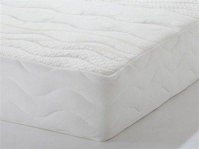 Relyon Memory Contentment 4 6 Double Mattress