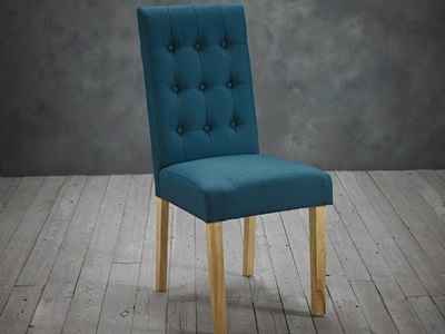 Product photograph showing Roma Teal