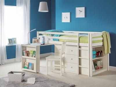 Product photograph showing Roxy Sleepstation
