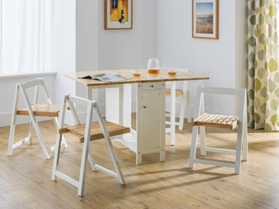 Product photograph showing Savoy Dining Set