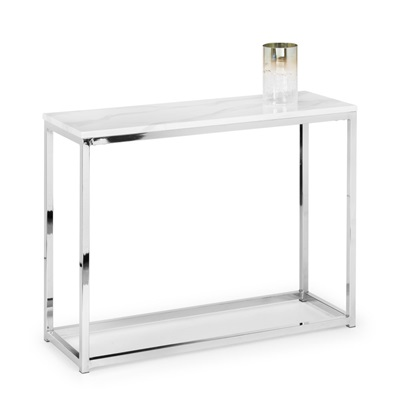 Product photograph showing Scala Console Table