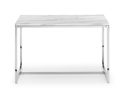 Product photograph showing Scala Dining Table