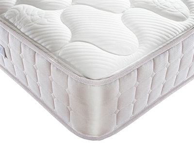 Sealy Pure Charisma 1400 4 6 Double Mattress