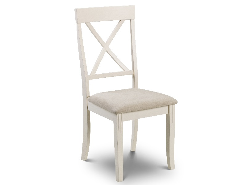 Product photograph showing Set Of 2 Davenport Dining Chairs