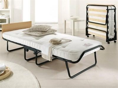 JAY_BE Royal Pocket 2 6 Small Single Folding Bed