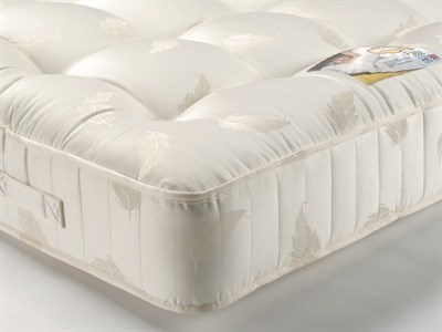 Snuggle Contract Contract Pocket 1000 Divan Set 5 King Size Firm Top Divan