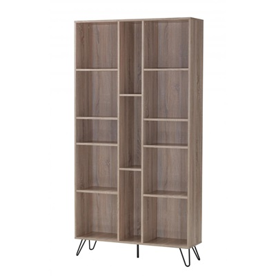 Product photograph showing Sonoma Bookcase Large