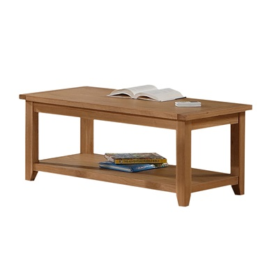 Product photograph showing Stirling Coffee Table