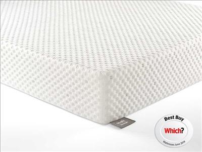 Silentnight Studio Medium Reflex Foam Mattress from £594.15