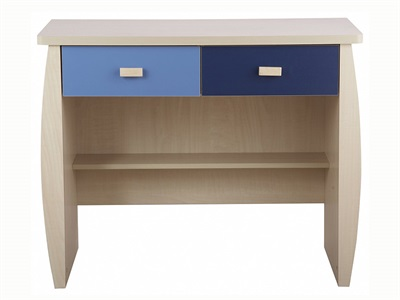 GFW Sydney Blue Desk  Desk