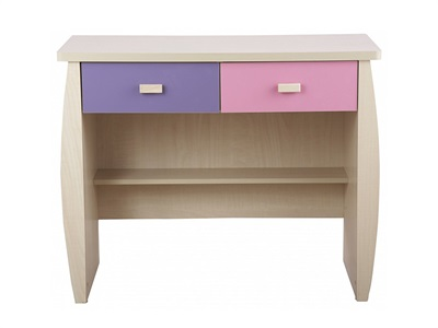 GFW Sydney Pastel Desk  Desk