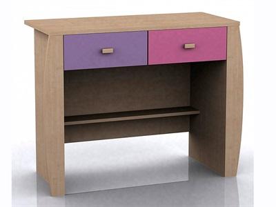 GFW Sydney Pastel Desk  Pastel Desk