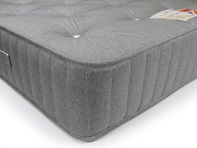British Bed Company The Ortho Queen Open Coil Mattress